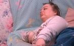 Девушка-инвалид из Алматы просит об эвтаназии